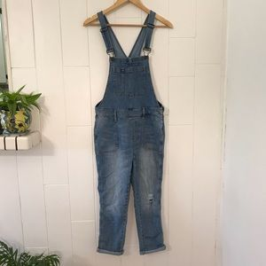 Woman's Gap overalls, size small